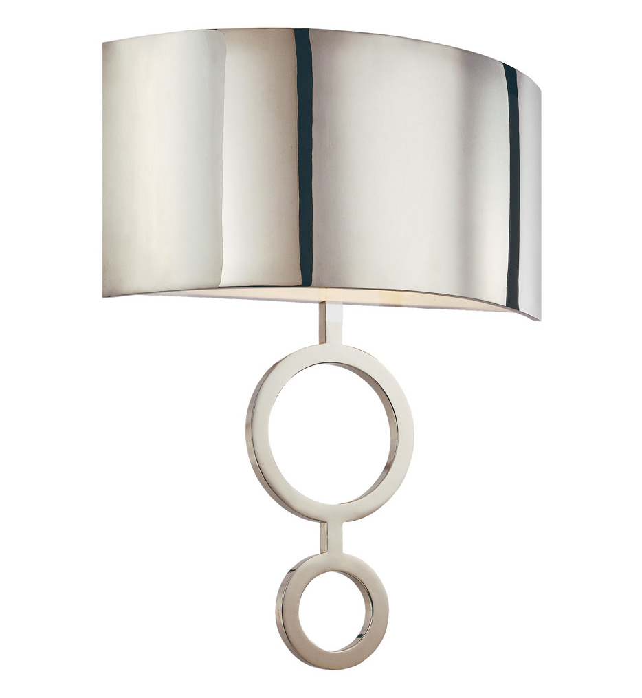 """Dianelli 21"""" Wall Sconce"""