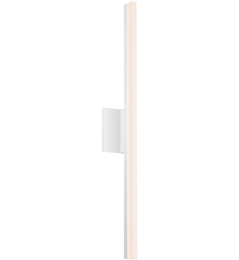 """Stiletto 31.75"""" Wall Sconce"""
