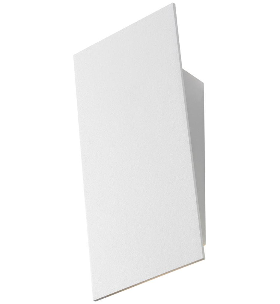"Angled Plane 7.75"" Wall Sconce"