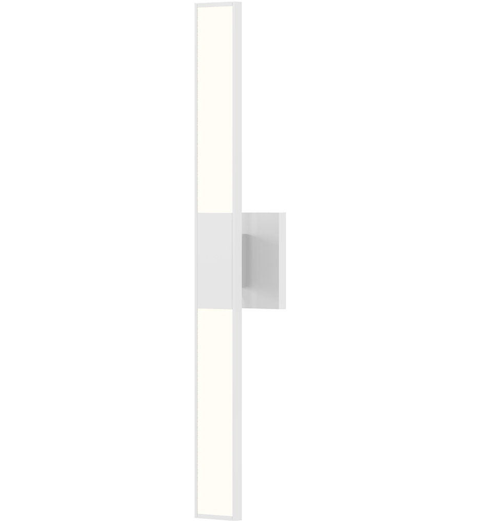 """Planes 24.25"""" Wall Sconce"""