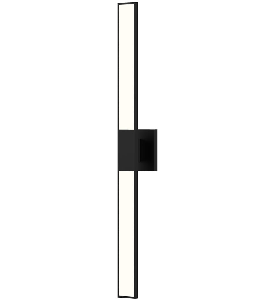 """Planes 32"""" Wall Sconce"""