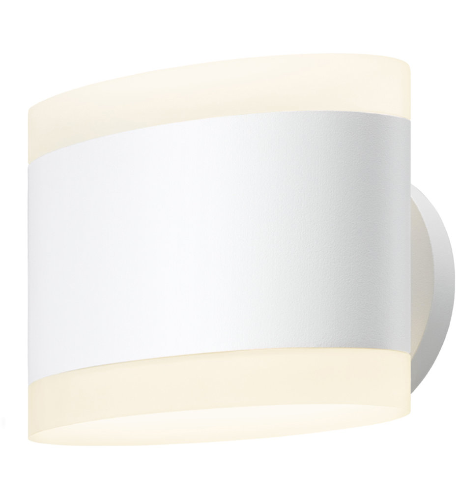 """Ellipses 5.5"""" Wall Sconce"""