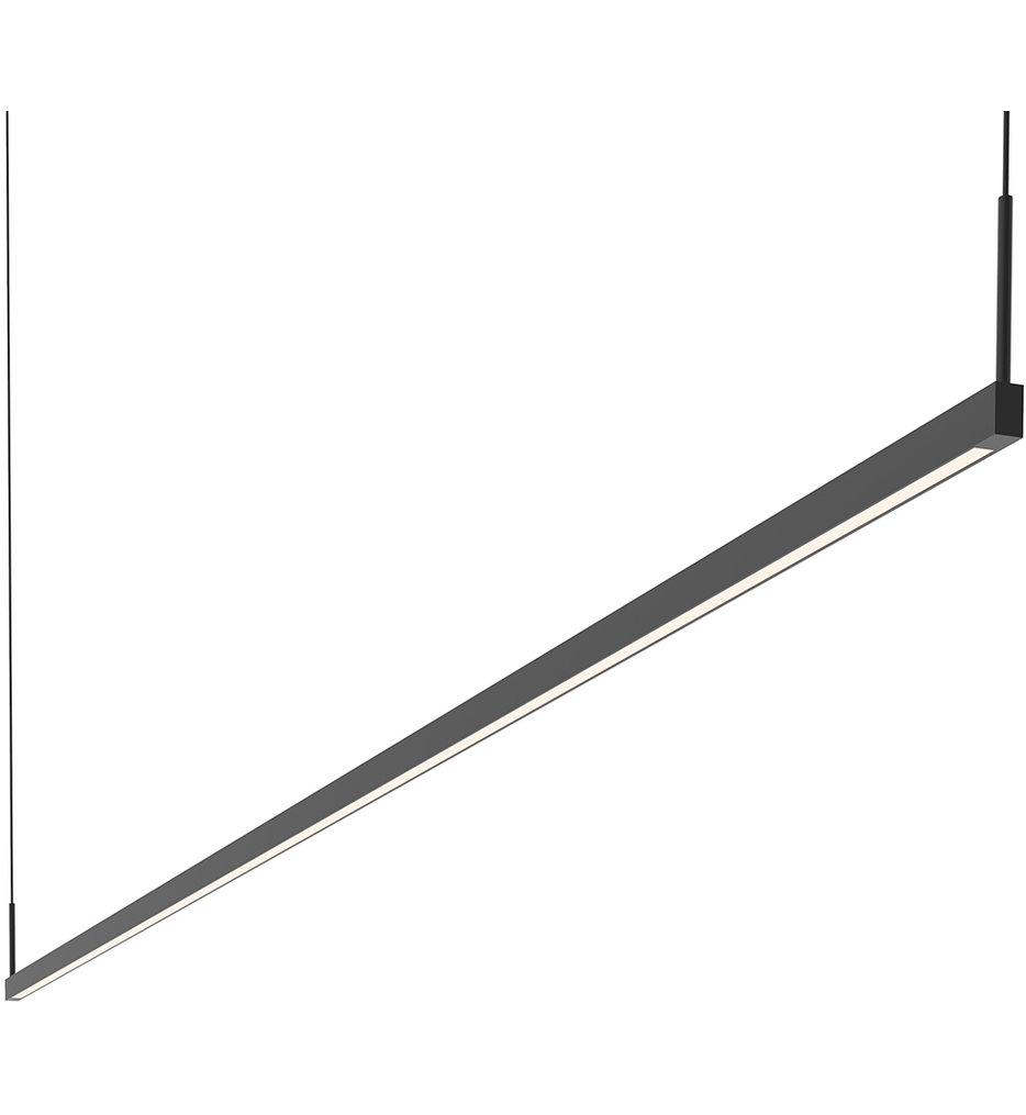 "Thin-Line 96"" Pendant"