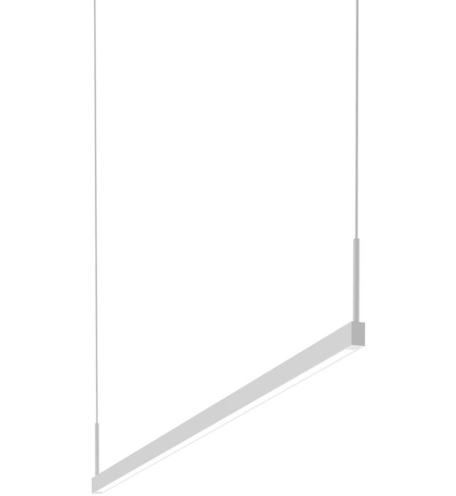 "Thin-Line 48"" Pendant"