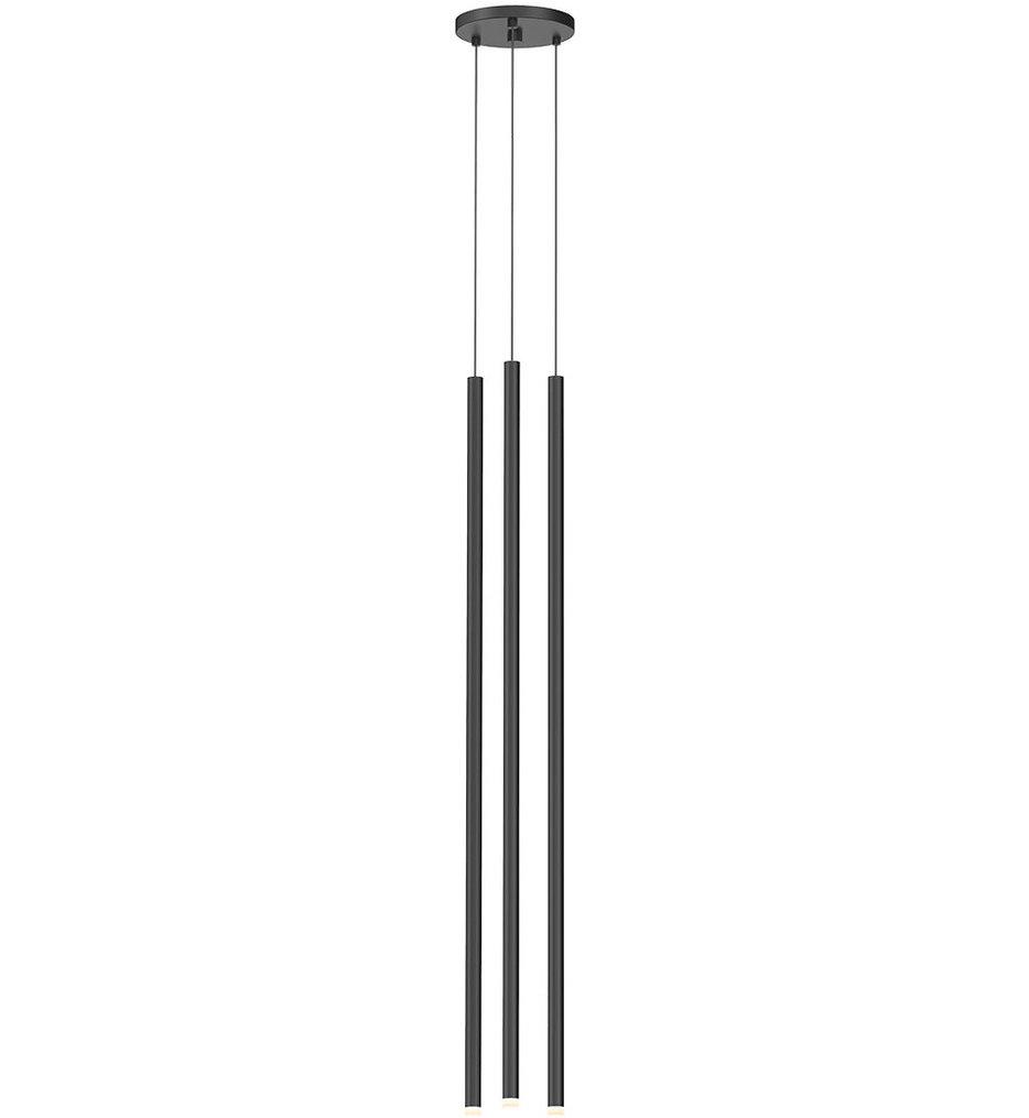 "Light Chimes 6"" Pendant"