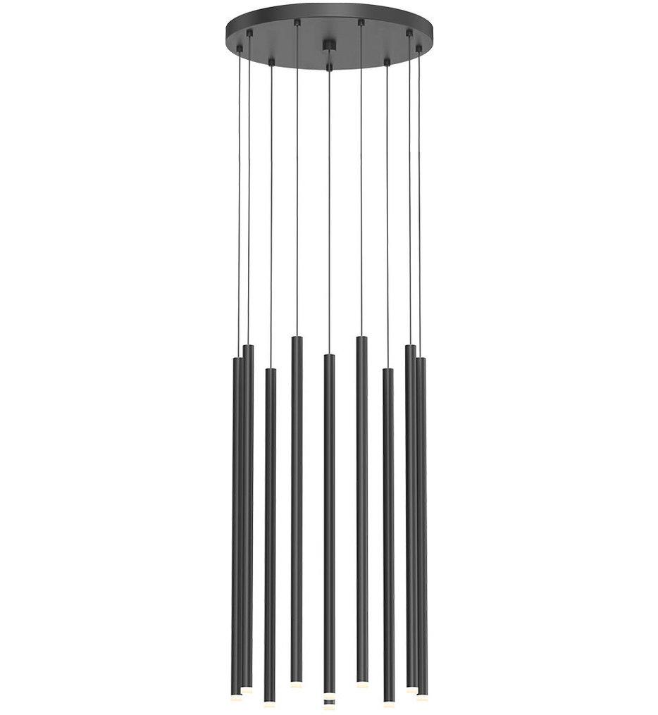 "Light Chimes 15"" Pendant"