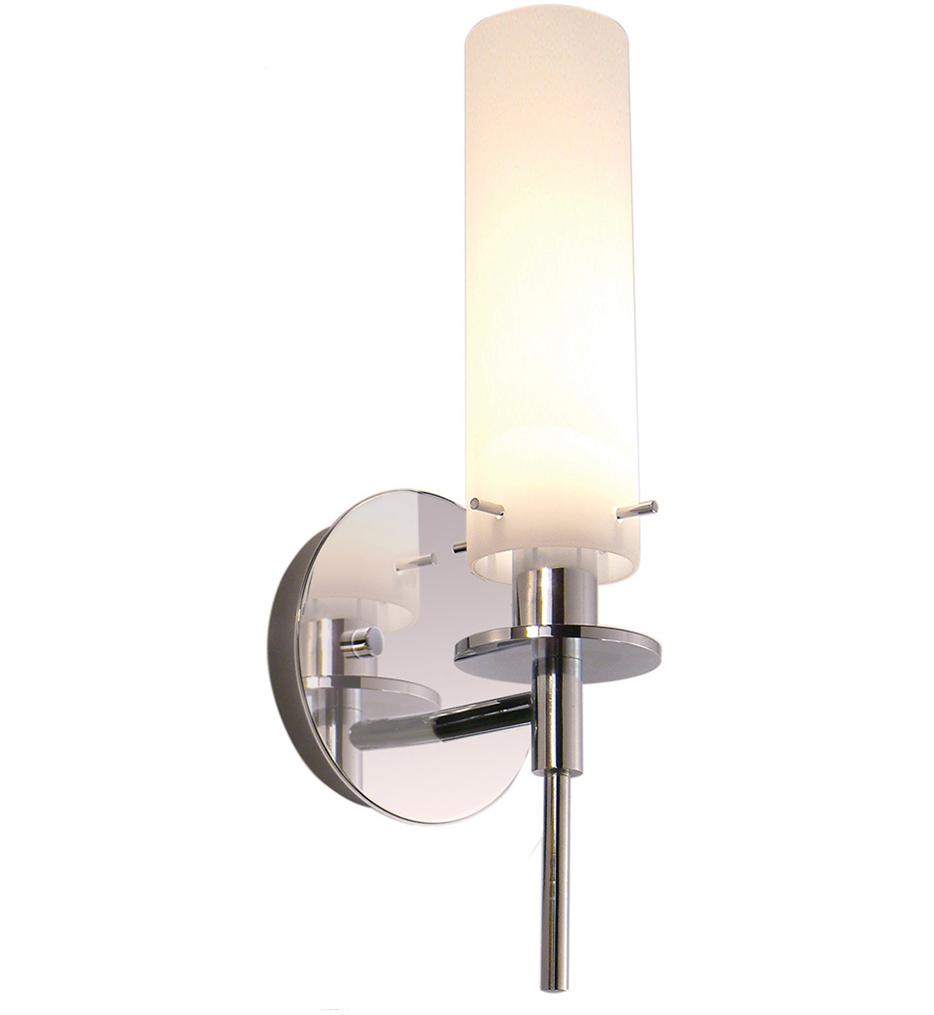 """Candle 14.5"""" Wall Sconce"""