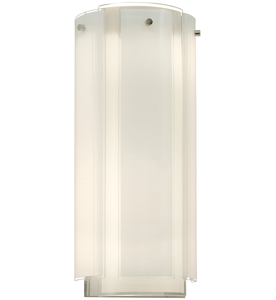 "Velo 18"" Wall Sconce"