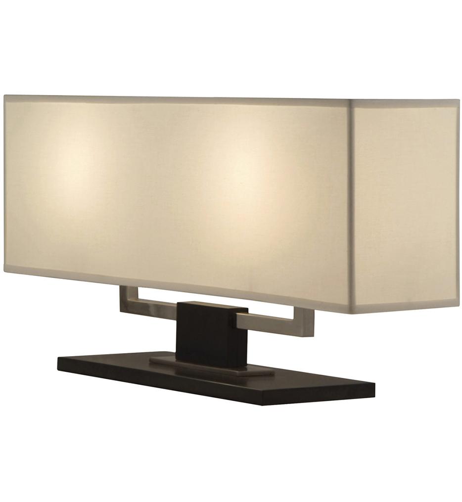 "Hanover 12.5"" Table Lamp"