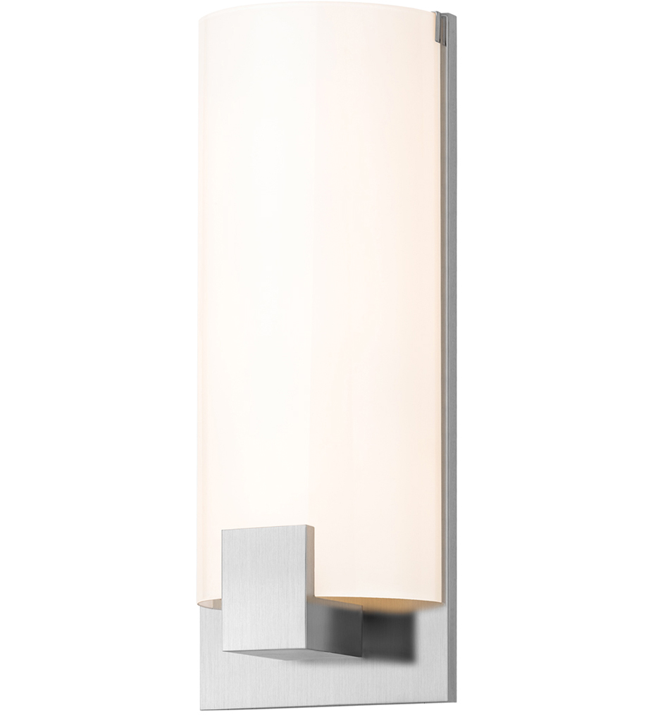 """Tangent 16.25"""" Wall Sconce"""