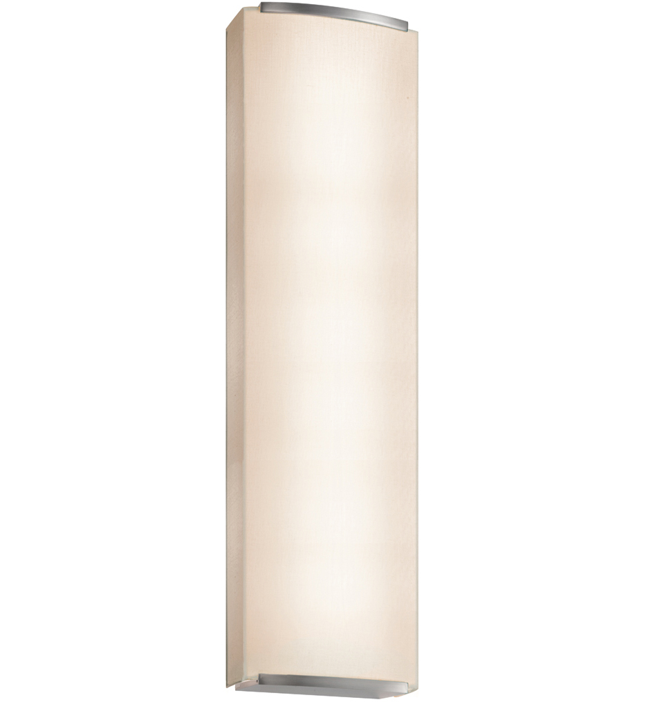 """Wave 24.5"""" Wall Sconce"""