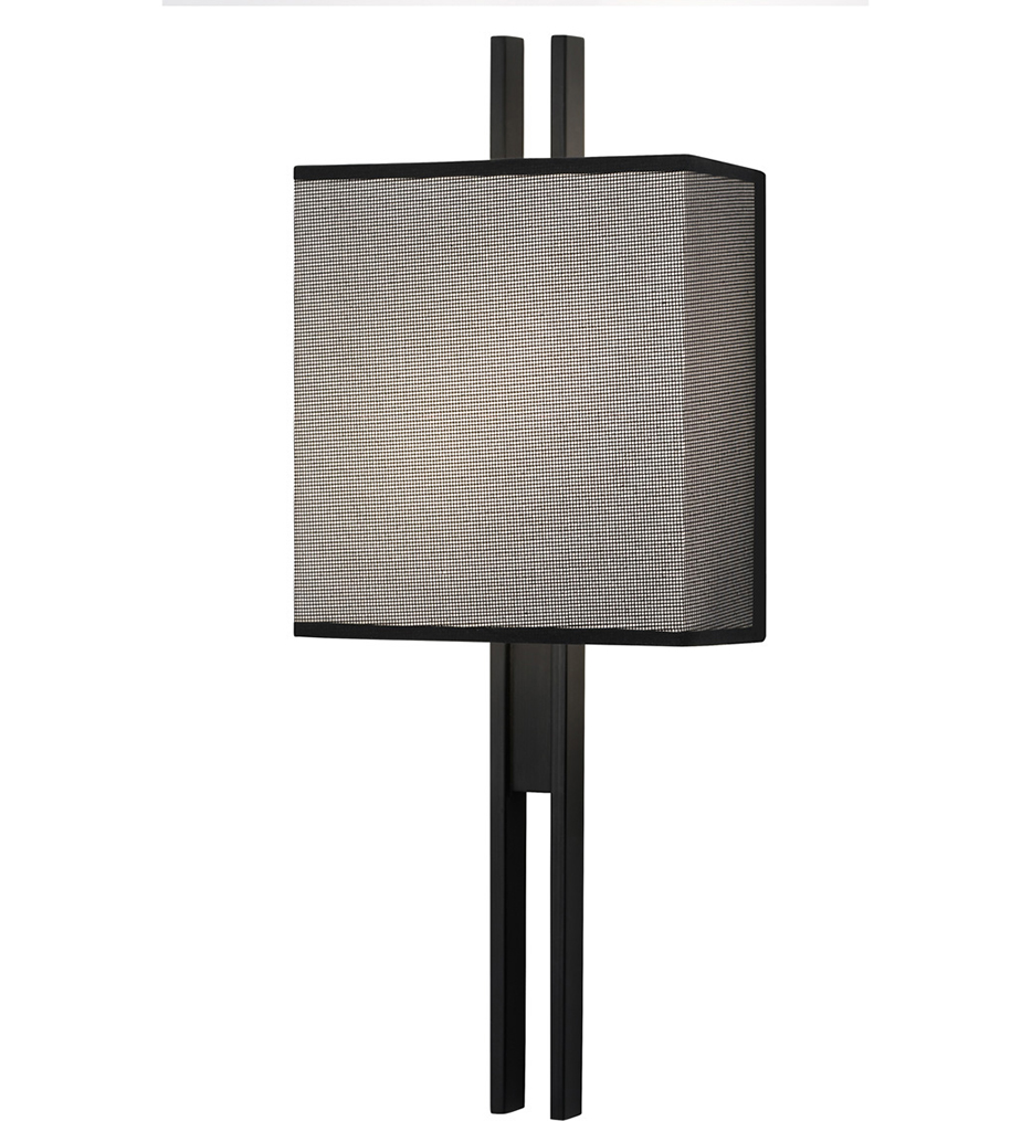 """Tandem 23"""" Wall Sconce"""