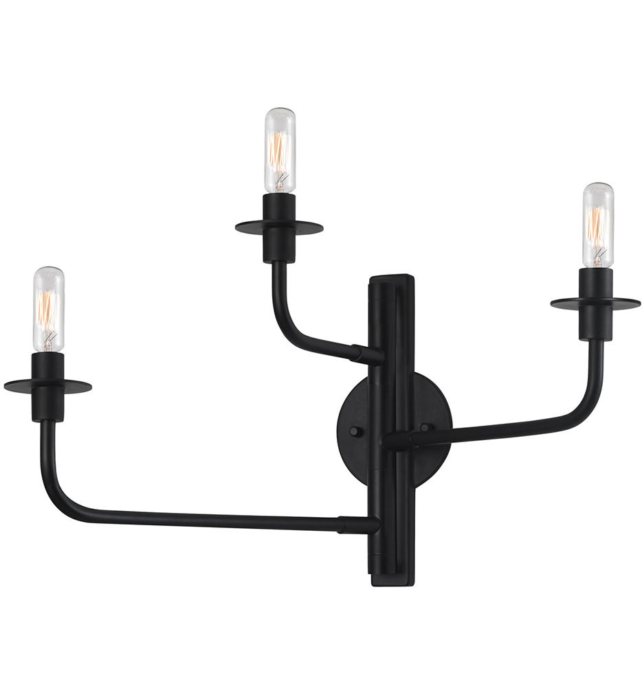 """Atelier 12.75"""" Wall Sconce"""