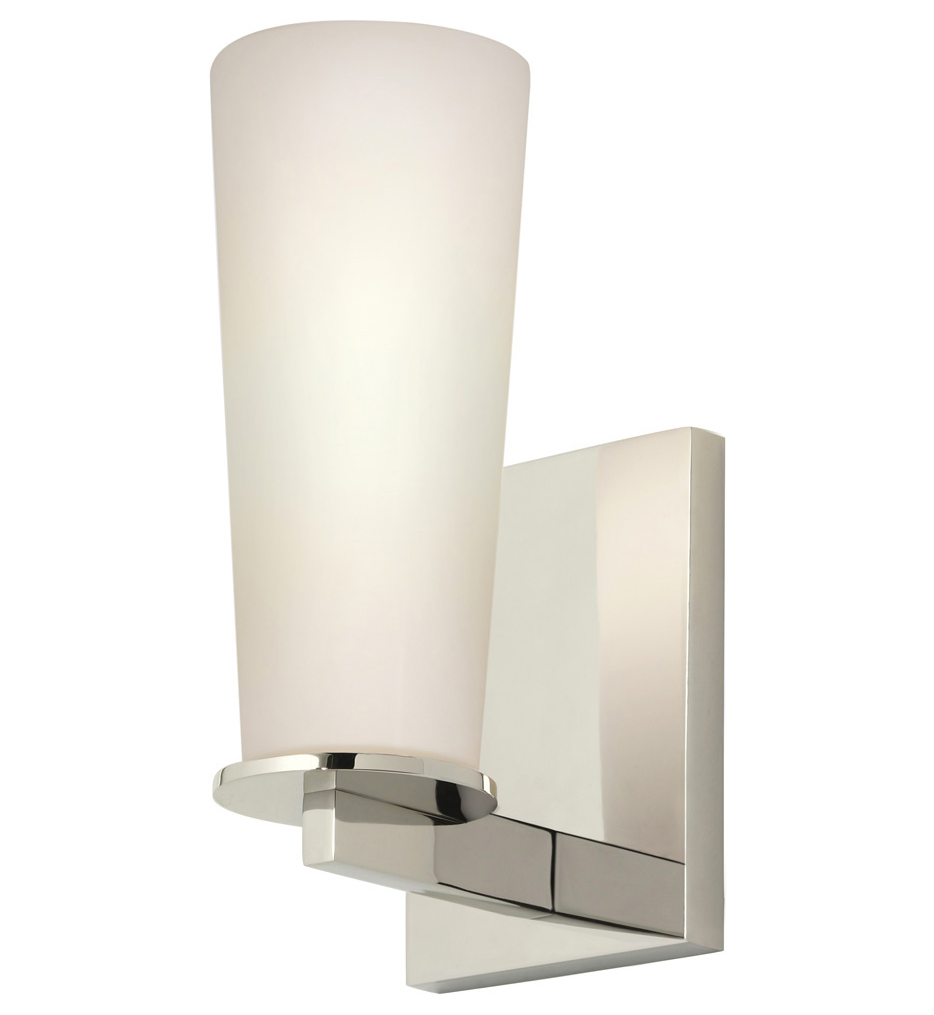 """High Line 9.5"""" Wall Sconce"""