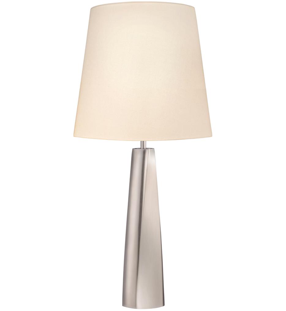 "Virage 31"" Table Lamp"