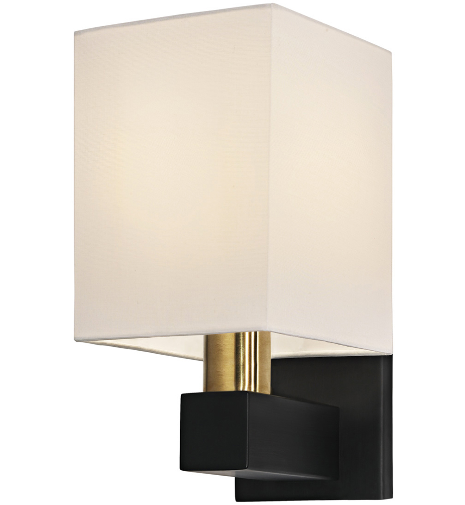 """Cubo 11.5"""" Wall Sconce"""