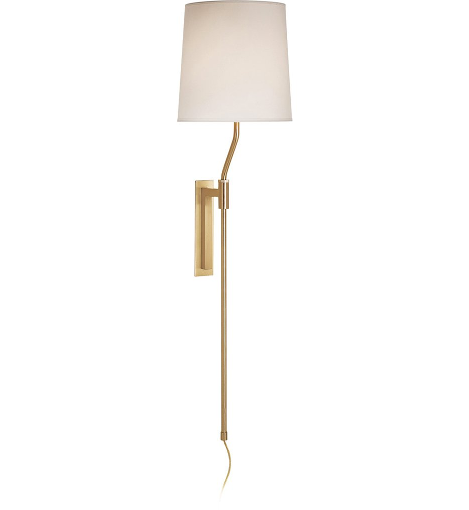 "Palo 33"" Wall Sconce"