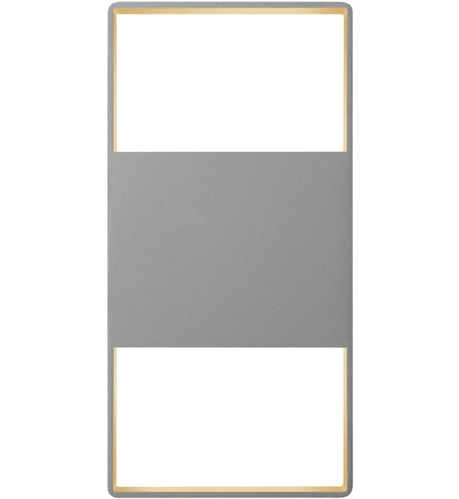 "Light Frames 14"" Wall Sconce"