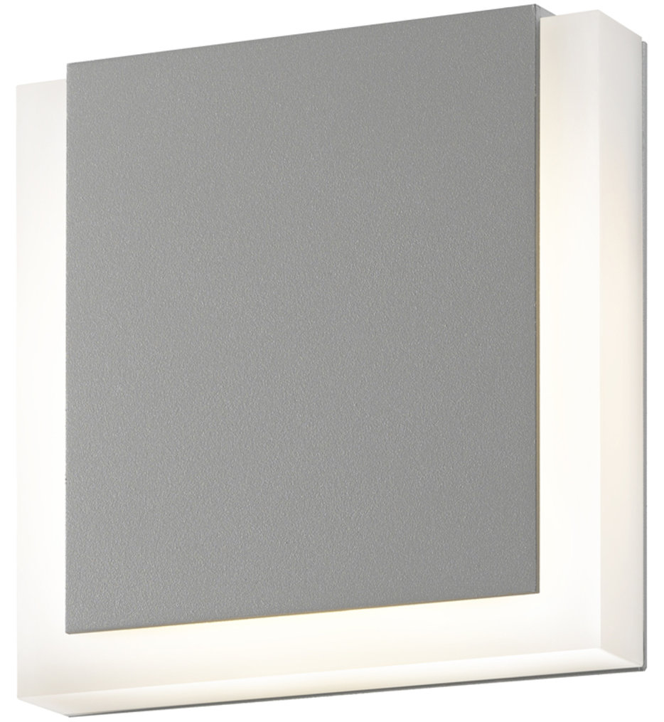 """SQR 7"""" Wall Sconce"""