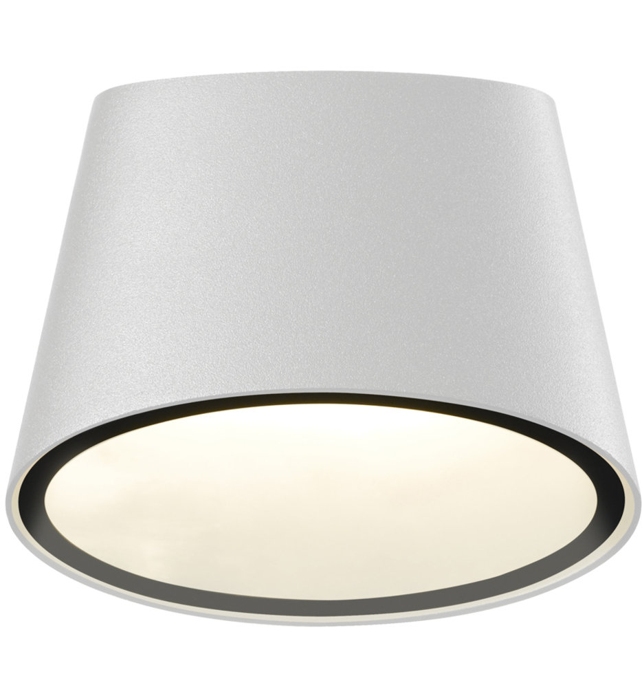 """Elips 5.25"""" Wall Sconce"""