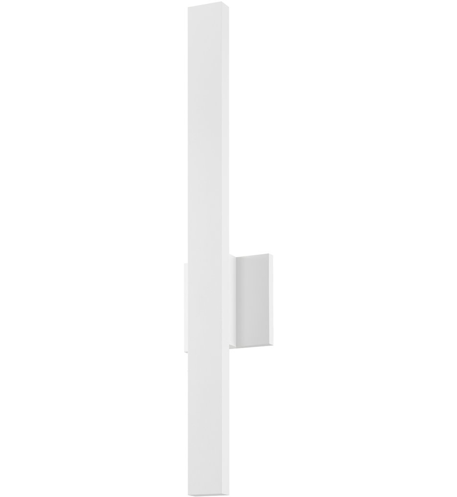 """Sword 24.25"""" Wall Sconce"""