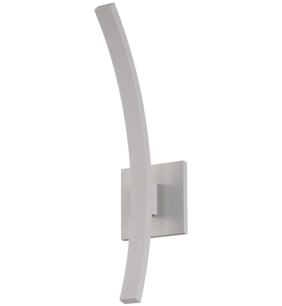 """L'arc 18"""" Wall Sconce"""