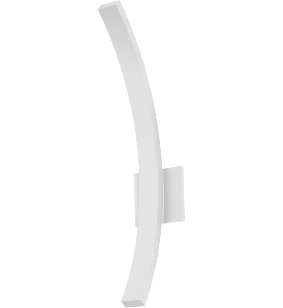"""L'arc 24"""" Wall Sconce"""