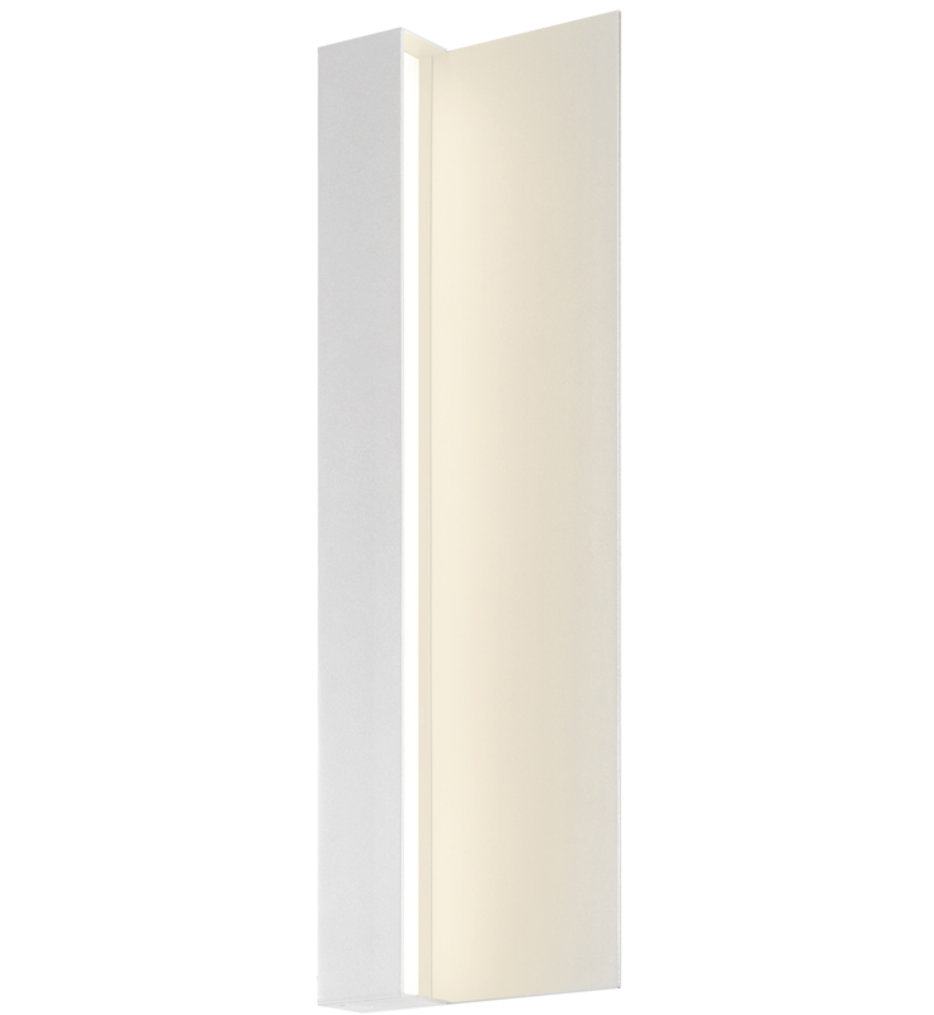 """Radiance 20"""" Wall Sconce"""