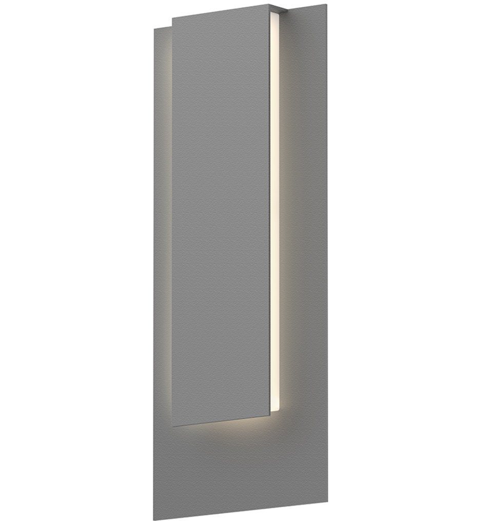 """Reveal 19"""" Wall Sconce"""