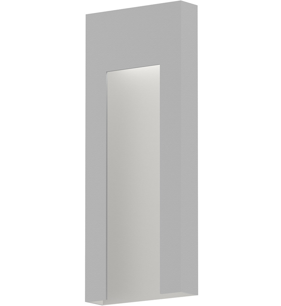 """Inset 20"""" Wall Sconce"""