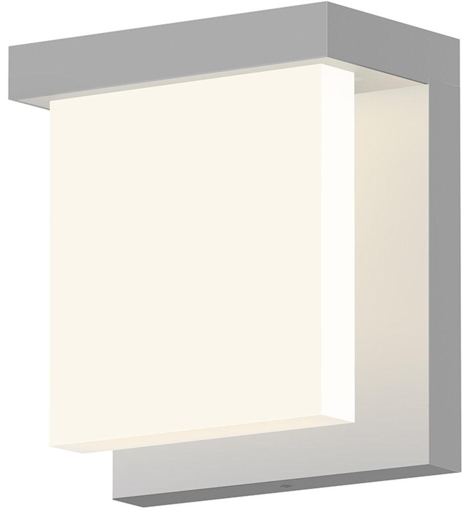 """Glass Glow_ 5.75"""" Wall Sconce"""