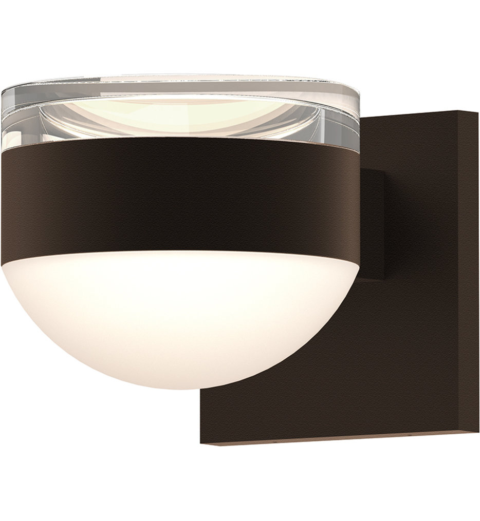"""REALS 4"""" Outdoor Wall Sconce"""