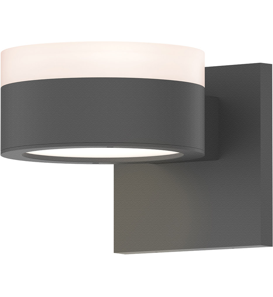 """REALS 2.5"""" Outdoor Wall Sconce"""