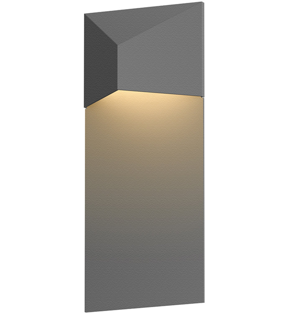 """Triform 13"""" Wall Sconce"""