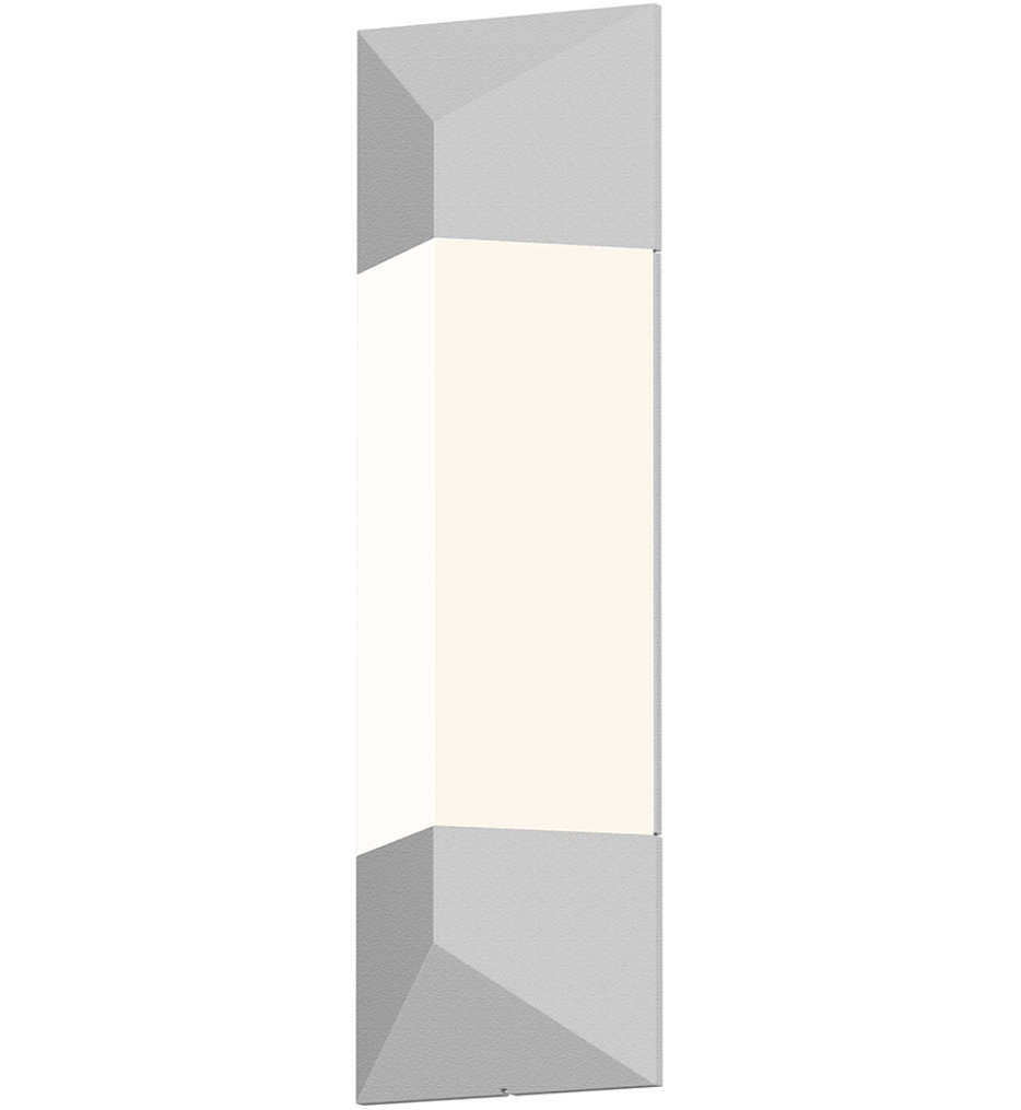 """Triform 18"""" Wall Sconce"""
