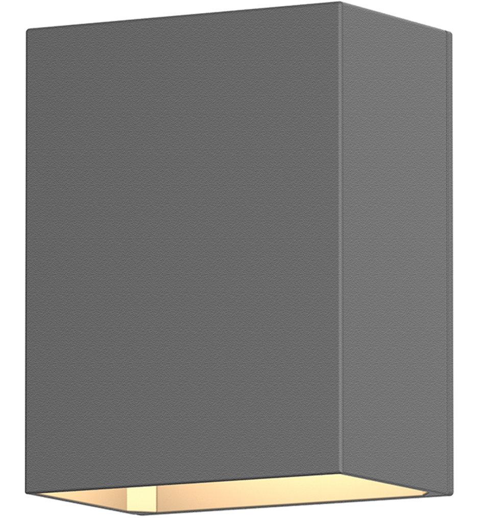 "Box 4.5"" Wall Sconce"