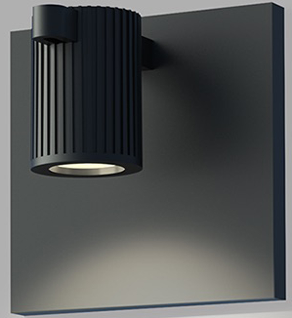 """Suspenders 2.25"""" Wall Sconce"""