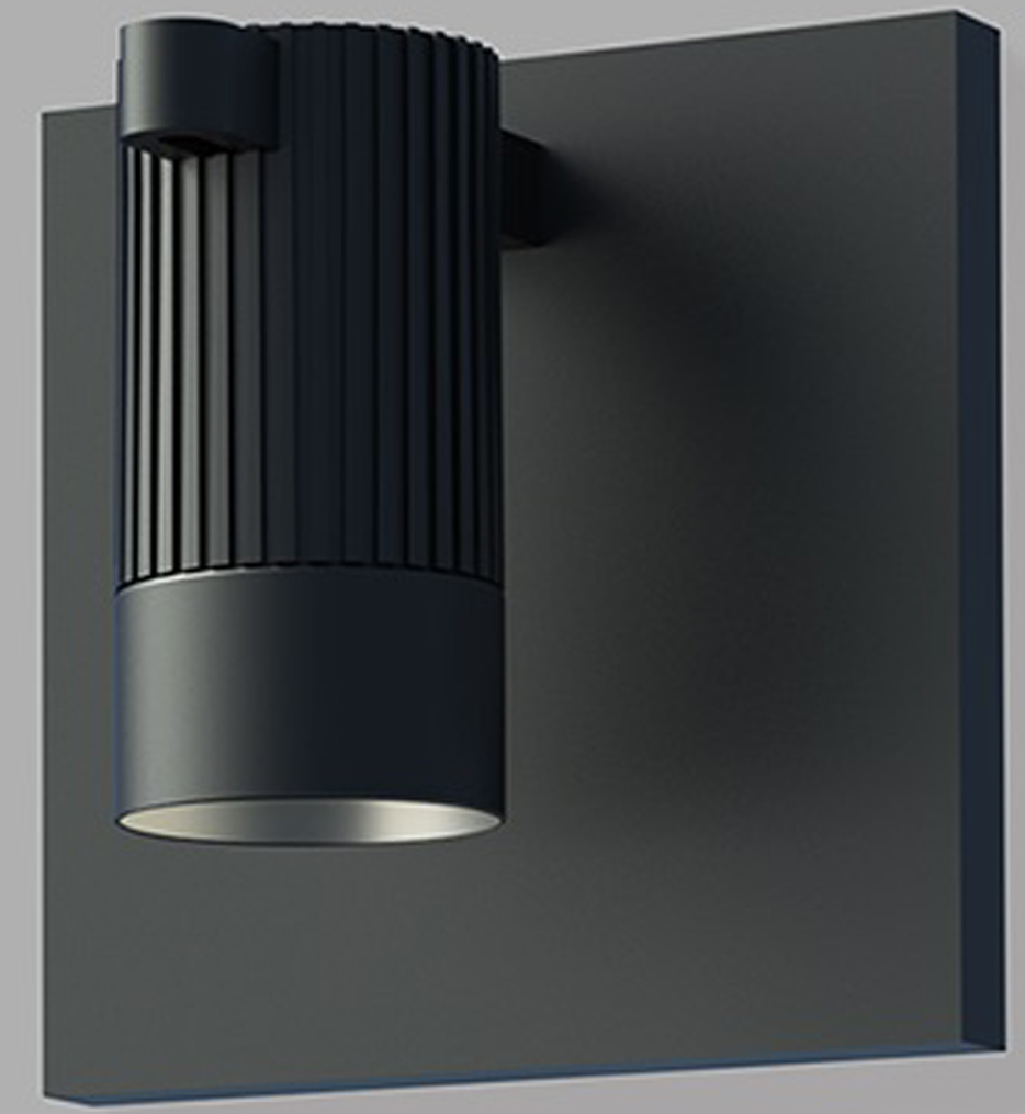"""Suspenders 3.25"""" Wall Sconce"""