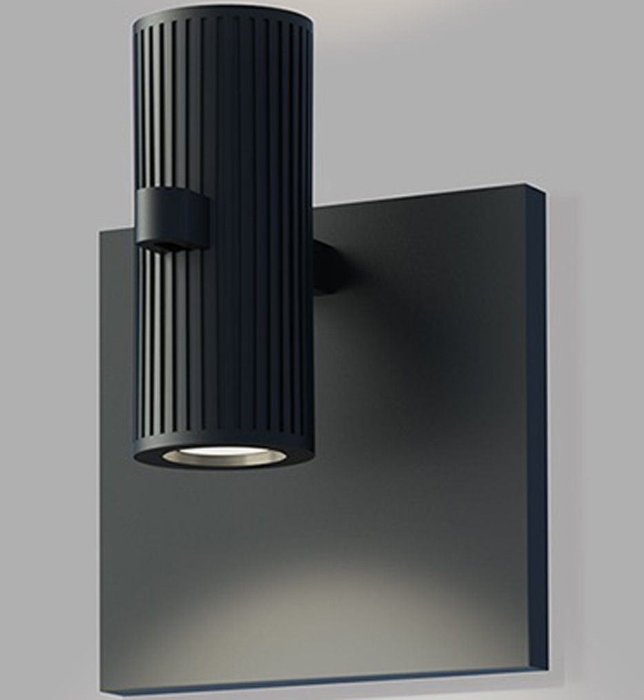 """Suspenders 3.75"""" Wall Sconce"""
