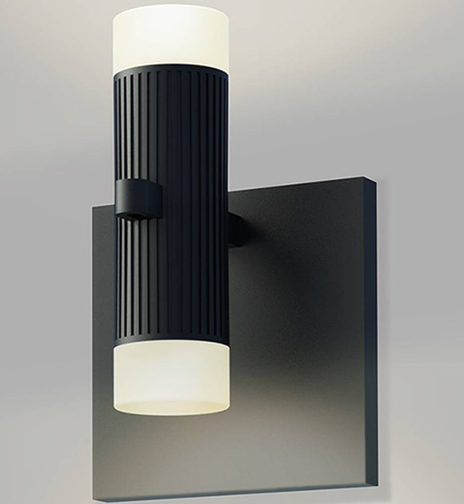 """Suspenders 5.75"""" Wall Sconce"""