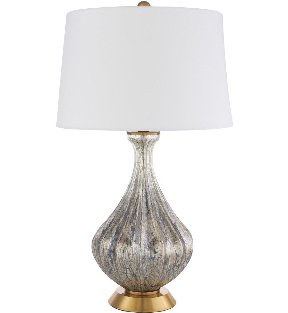 "Abram 28"" Table Lamp"