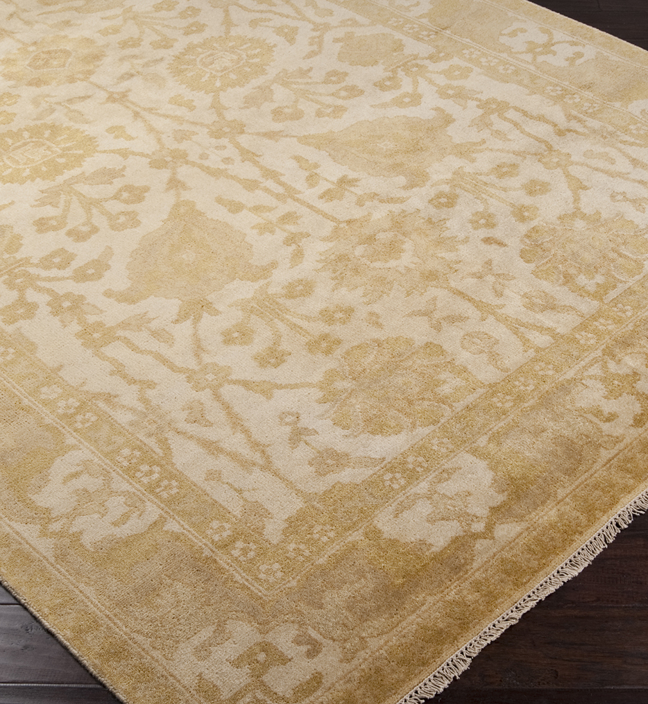 Antolya Traditional Hand Knotted Rug