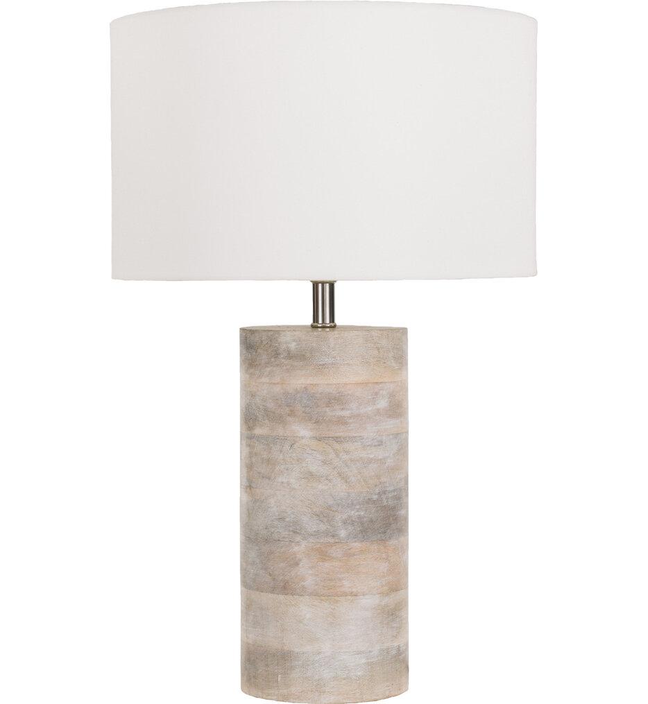 "Arbor 19"" Table Lamp"