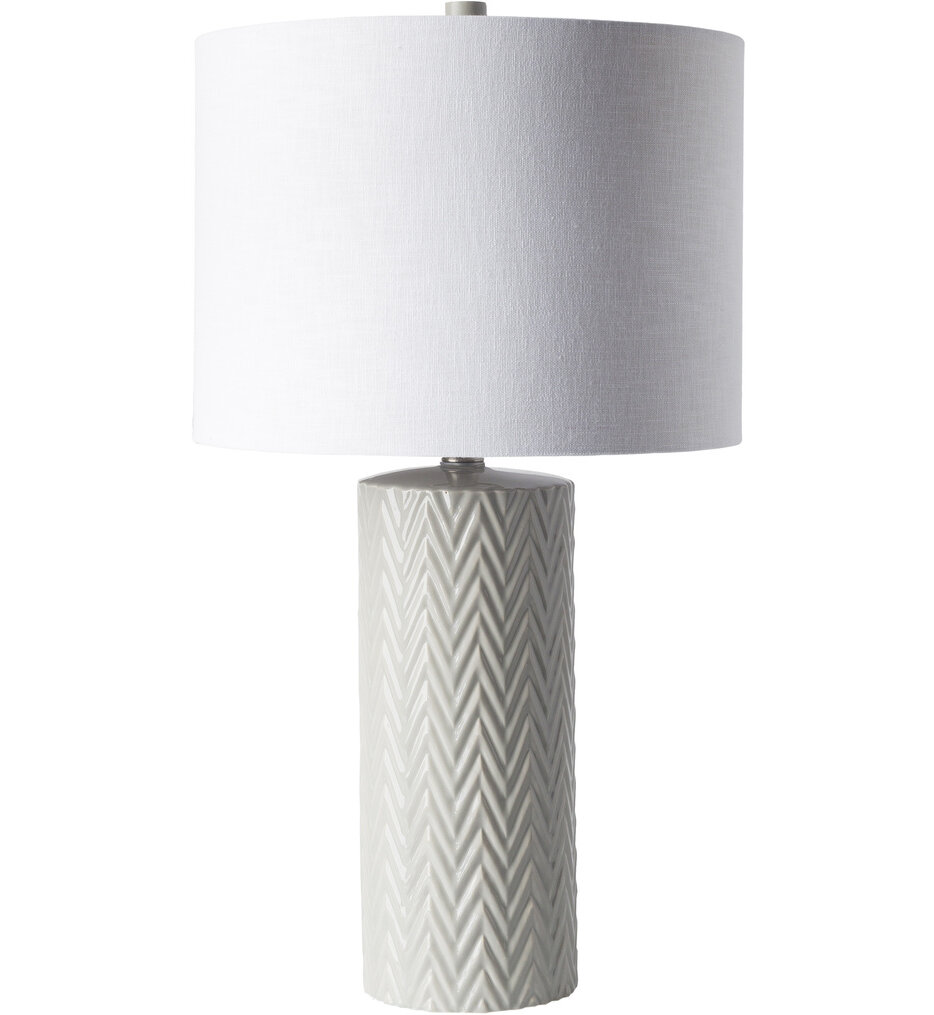 """Branch 23.5"""" Table Lamp"""