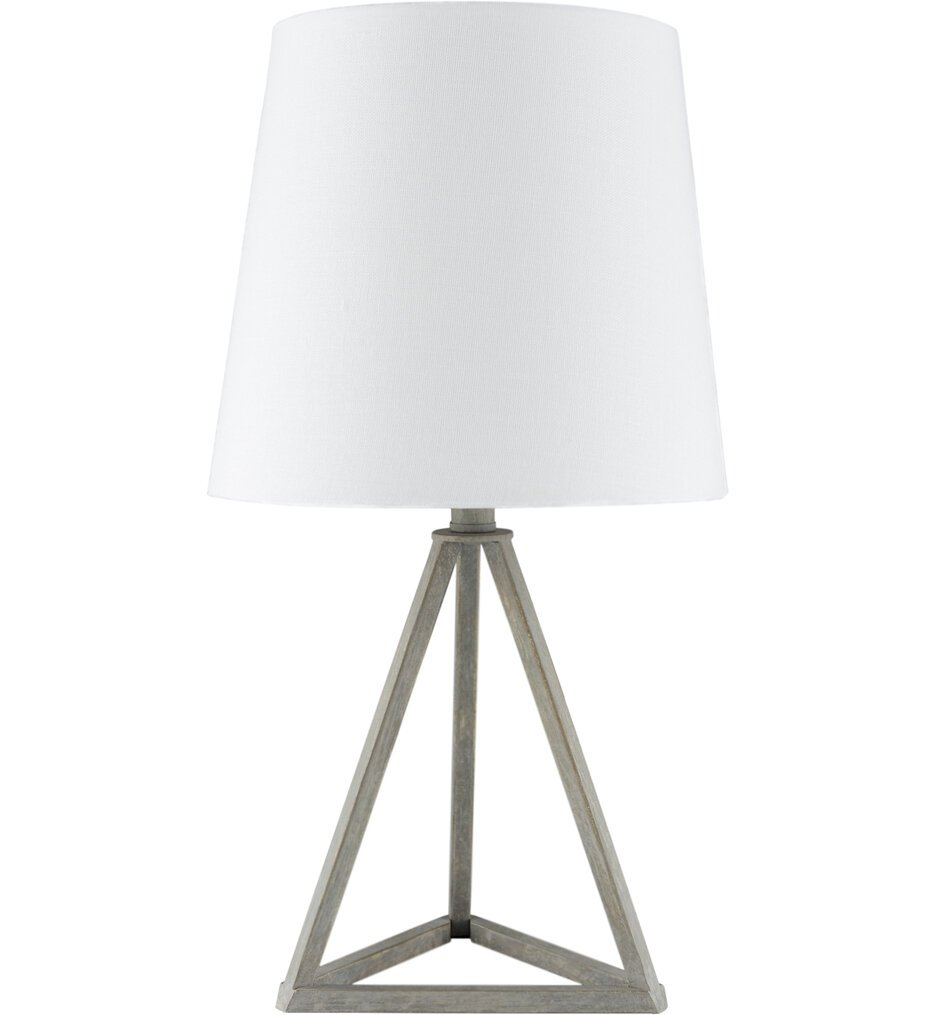"Belmont 16.5"" Table Lamp"