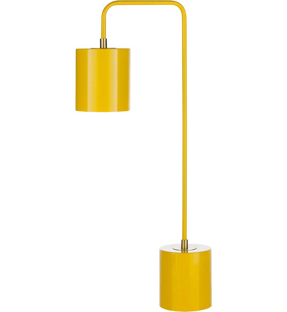 "Boomer 24.85"" Table Lamp"