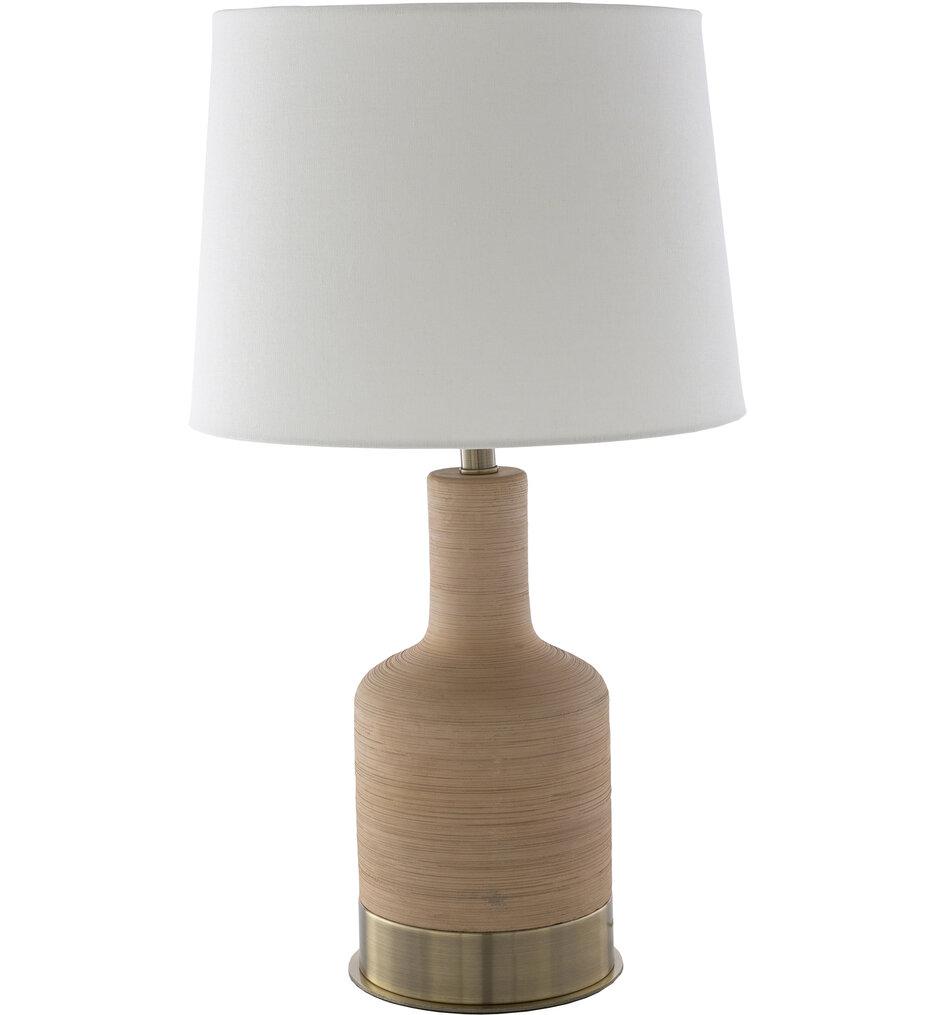 "Brae 27"" Table Lamp"