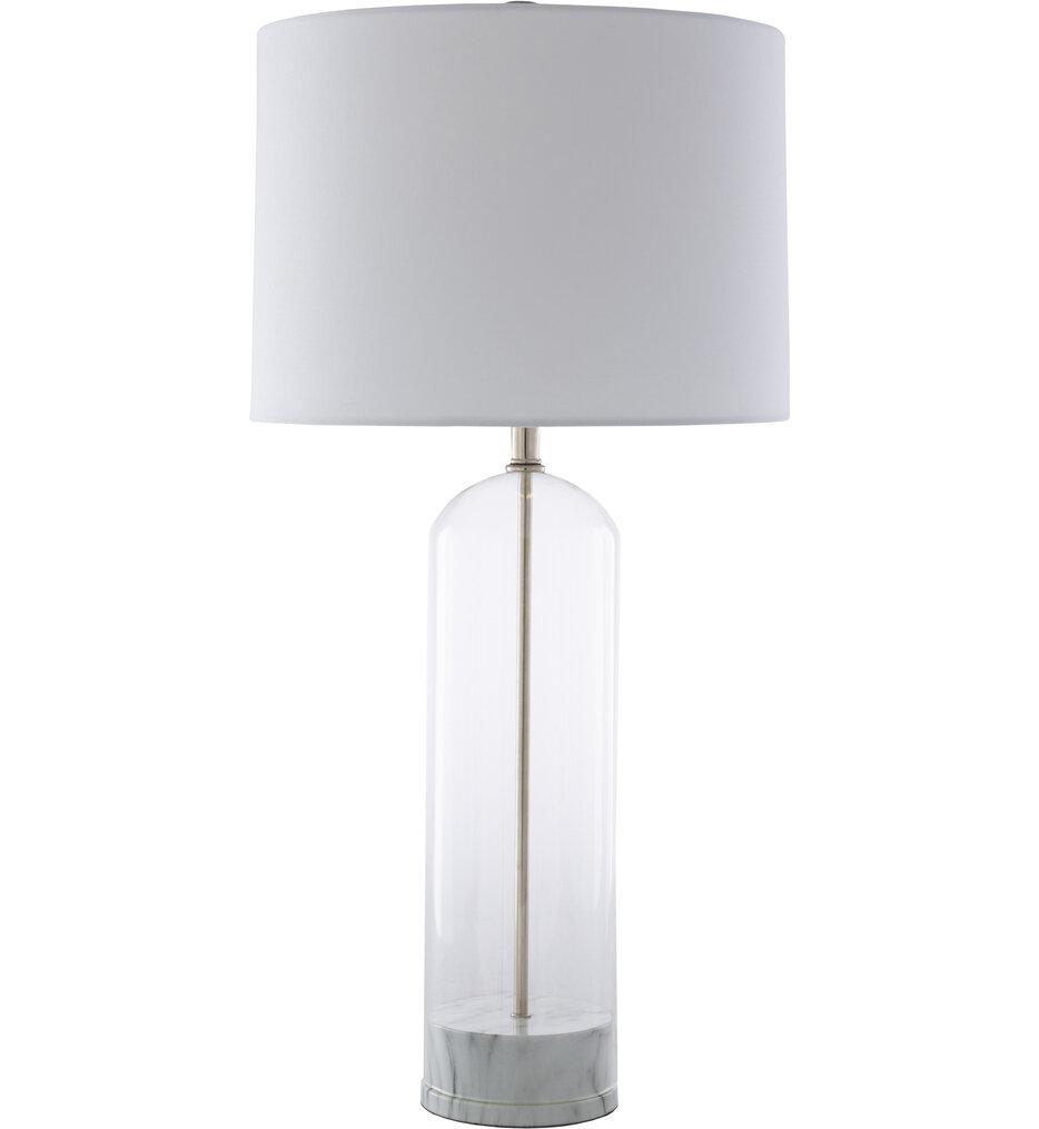 "Carthage 29"" Table Lamp"