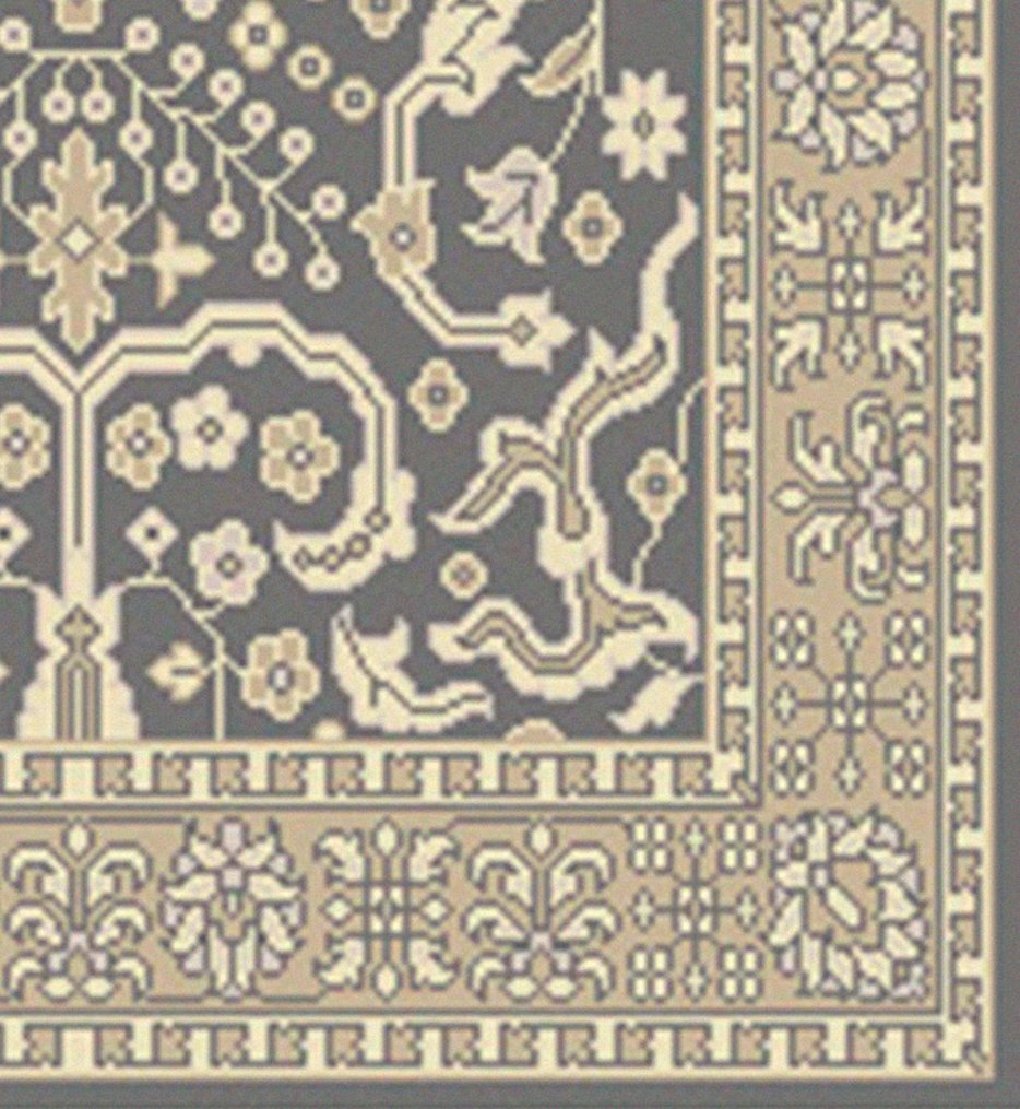 Cappadocia Traditional Hand Knotted Rug