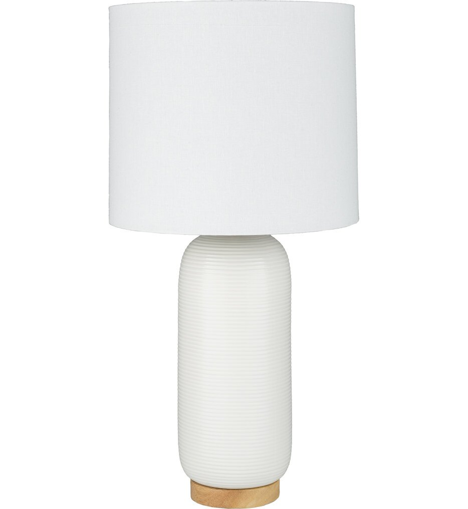 """Everly 25.5"""" Table Lamp"""